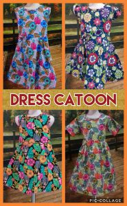 Kulakan Dress Catton Anak PereKulakan Dress Catton Anak Perempuan Karakter Murahmpuan Karakter Murah